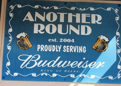 Another Round Brookside Tulsa Bar Established 2004
